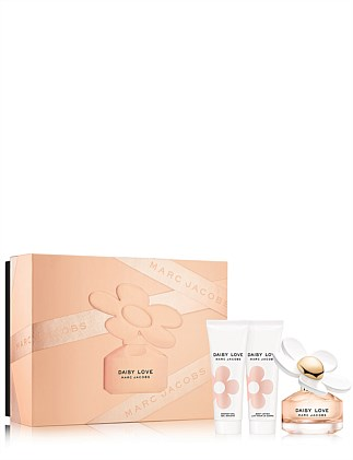 Marc Jacobs Daisy Dream Love EDT 50ml Set