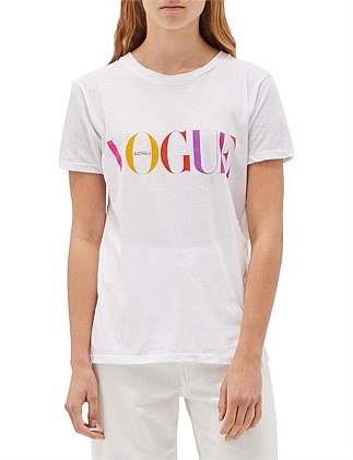 ADELAIDE VOGUE TEE