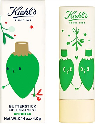 X18 HOLIDAY LIMITED EDITION BUTTERSTICK CLEAR NON SPF - 4G