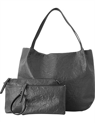 MORGAN Shopper bag