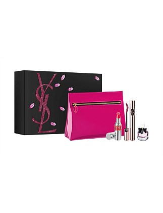 Mascara Eye Curler Gift Set