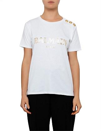 8197aa6b78 Women's T-Shirts | Designer Tops & T-Shirts Online | David Jones