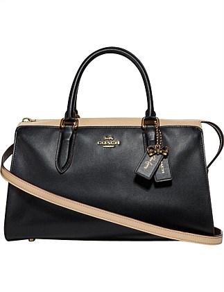 Colorblock Selena Bond Bag