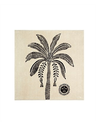 Palm Towel