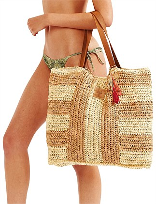 Mercouri Beach Bag