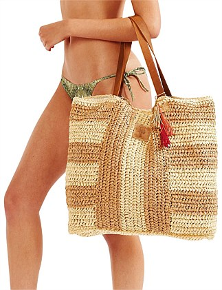 0e56a1a7c3d9 Mercouri Beach Bag On Sale