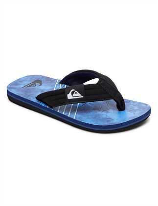 Molokai Layback Youth Sandal (Boys 8-14 Yrs)