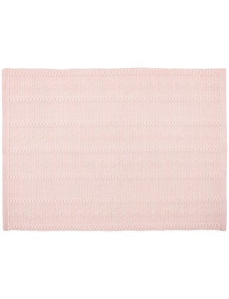 Lennon Blush Placemat
