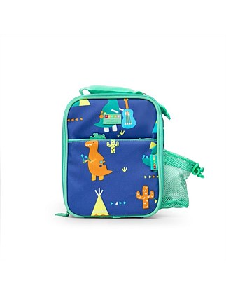 Dino Rock Lunchbox Cooler