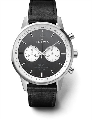Slate Nevil Watch