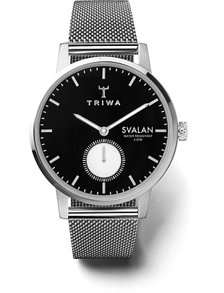 Ebony Svalan Watch
