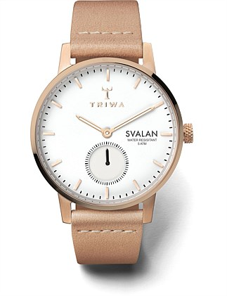Rose Svalan Watch