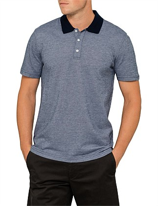 Mercerised Polo