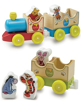 Disney Character Train Assortment