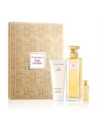 5TH AVENUE EDP 125ML SET