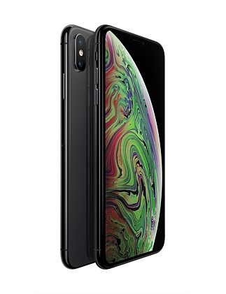 IPHONE XS MAX 256GB - SPACE GREY - MT532X/A