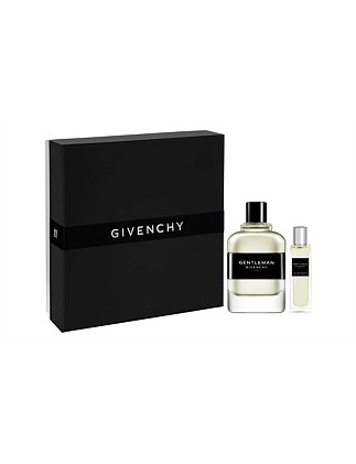 Gentleman EDT 100ML Set