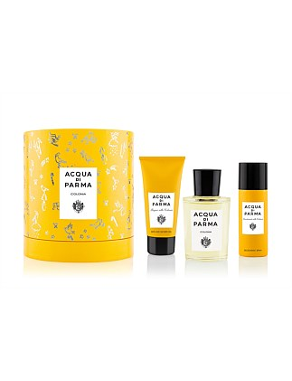 Colonia Coffret