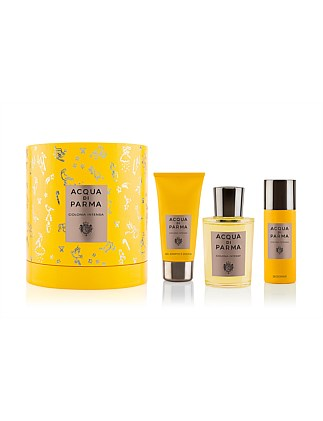 Colonia Intensa Coffret