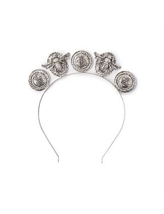 VERONA HEADPIECE