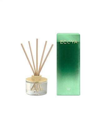 Christmas Mini Reed Diffuser - Fresh Pine