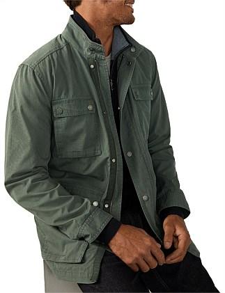 086fb990f10 Men's Jackets & Coats   Leather Jackets Online   David Jones