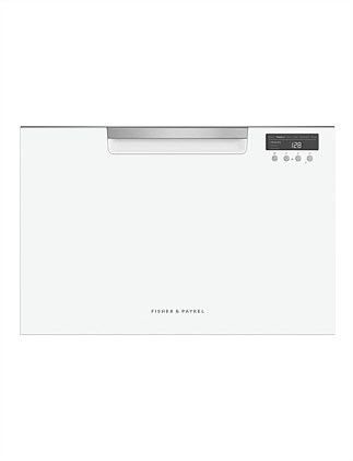 DD60SCW9 7 PLACE SETTINGS SINGLE DISHDRAWER DISHWASHER