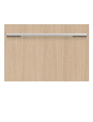 DD60SI9 7 PLACE SETTINGS SINGLE DISHDRAWER DISHWASHER