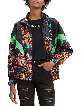 REESE WINDBREAKER  LINEAR