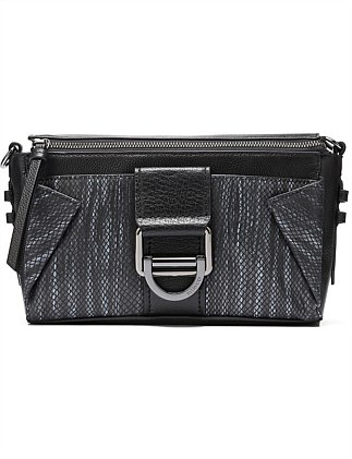 Modernist Hip Bag