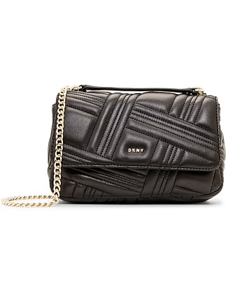 ALLEN- MD SHOULDER BAG. DKNY 2da016bf4ca9a