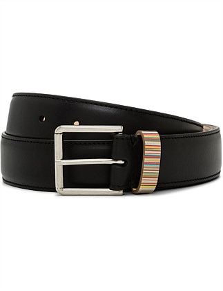 MULTISTRIPE KEEPER BELT