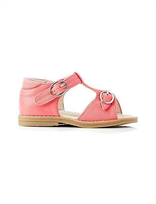 ROCKET CANVAS SANDAL