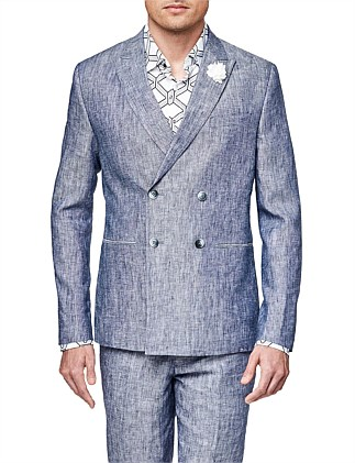 Thommas Slim Tailored Jacket