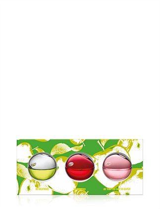 DKNY Be Delicious 7ml Mini Set