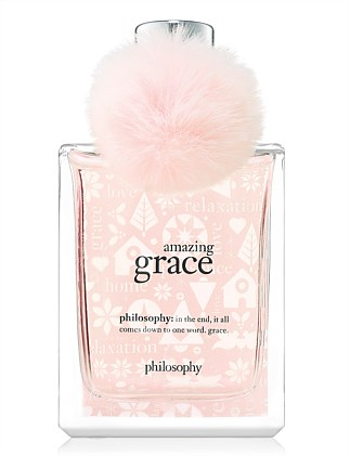 X18 amazing grace EDT 60ml