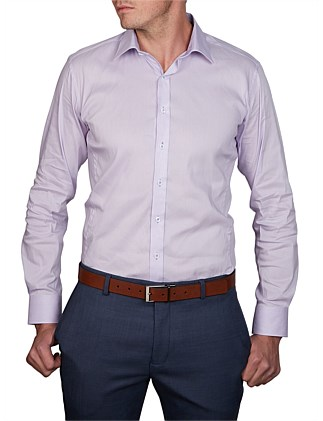 ST KITTS STRETCH BODY FIT SHIRT