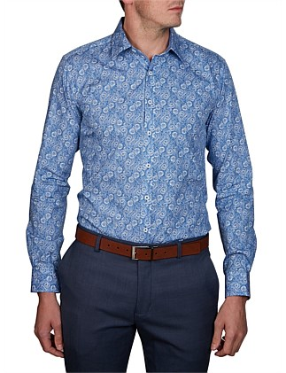 PACIFIC PAISLEY PRINT