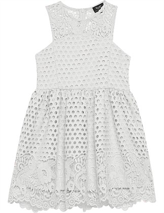 Perry Lace Dress