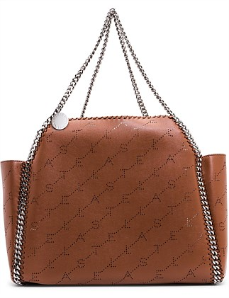 9b004bf3dd Falabella Perforated Large Tote