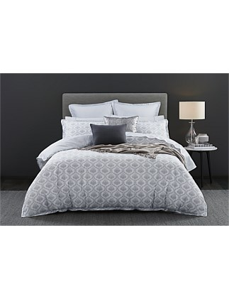 SIBELLA DOUBLE BED QUILT COVER