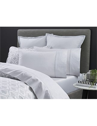 SIBELLA SINGLE BED SHEET SET