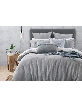 NIVEN DOUBLE BED QUILT COVER
