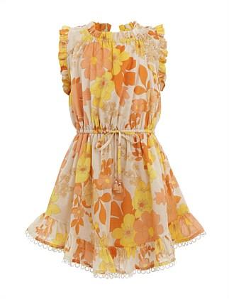 1d21482a691ba Primrose Flip Dress. Zimmermann