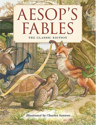 Aesop's Fables - The Classic Edition