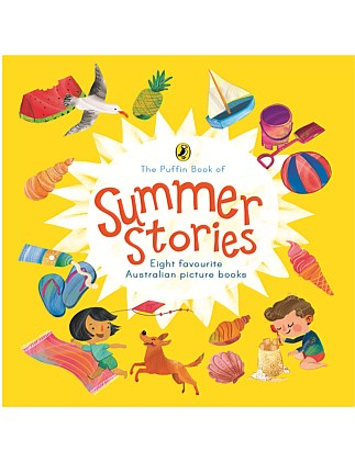 The Puffin Book of Summer Stories