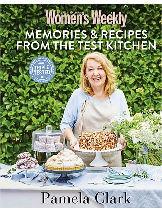 Recipes & Stories from the Test Kitchen