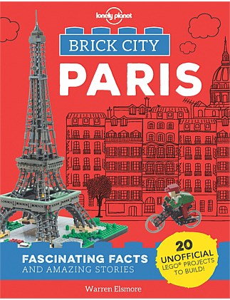 Brick City Paris