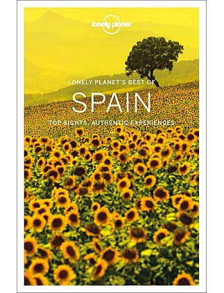Best of Spain Travel Guide - 2nd Edition