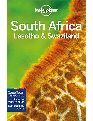 South Africa Lesotho & Swaziland Travel Guide - 11th Edition